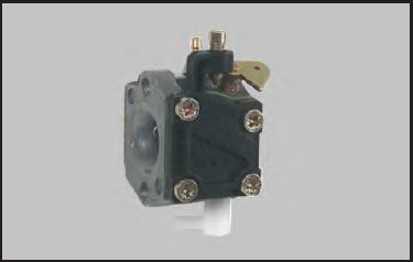 Tecumseh Power Carburetor