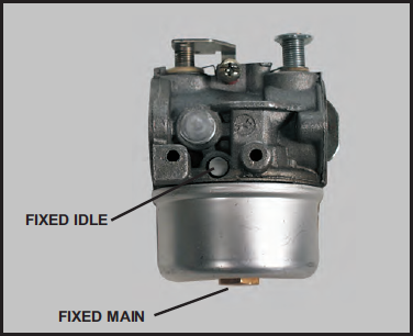 Series 3 and Series 4 Emission