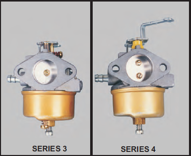 Series 3 and 4