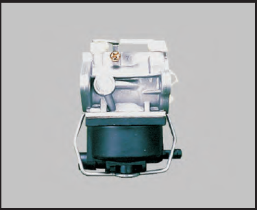Series 7 Carburetors (Emission)