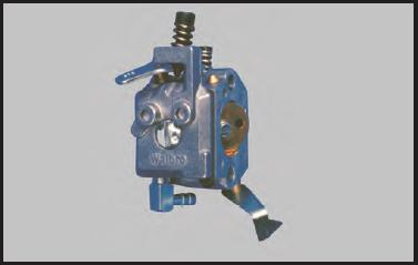 WT Carburetor
